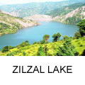 ZILZAL LAKE AJK