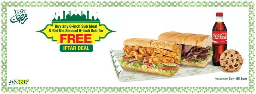 subway-iftar-deal