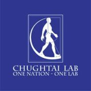Chughtai Lab Online Test Reports